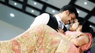 Brinda Weds Vishal, Candid Wedding Cinematography, Nandini Photography HD