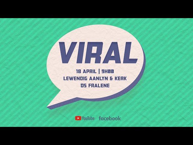 18 April | Viral