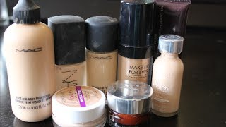 How to Choose the Right Foundation for You Thumbnail
