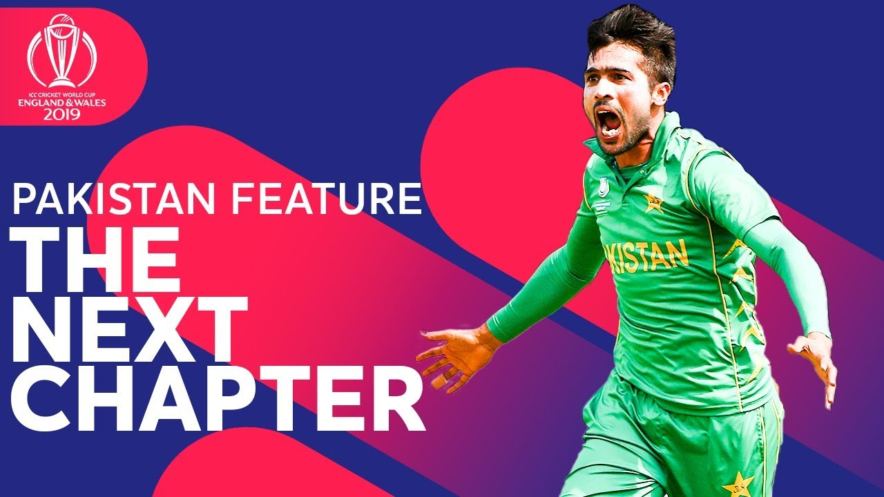 The Fans Expect More Now Pakistan On 2017 Champions Trophy Icc Cricket World Cup 2019