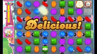 Candy Crush Saga Level 1256 CE