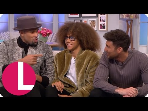 perri diversity celebs go dating