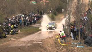 Highlights - WRC Rally Argentina - Best-of-RallyLive