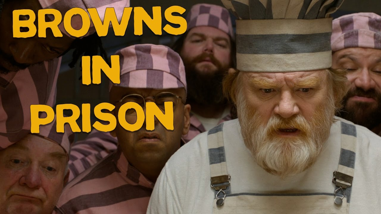 Paddington | The Browns Are Here for Paddington | The Blessed Browns