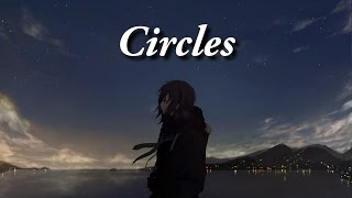 Nightcore - Circles (Hollywood Undead + Lyrics)