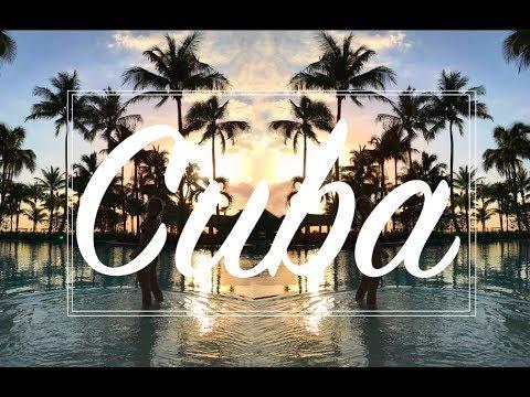Josephine Goes to Cuba!