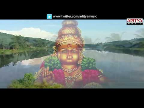 HarivarasanamPopular Ayyappa Song by K JYesudasVideo Song with Telugu Lyrics