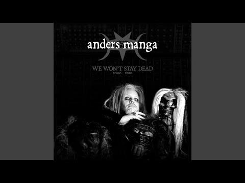 We Won't Stay Dead