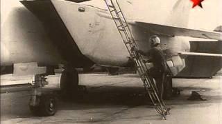 Герой Советского Союза Игорь Волк