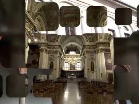 Chiesa di Sant' Antonio Abate Milano