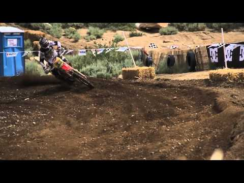 2013 Mammoth Motocross Vet Weekend