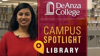 The DeHart Library is a place to read, study, do research and find ...