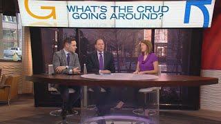 What's This 'Crud' Going Around?