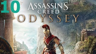 Assassin's Creed Odyssey — A Dzisiaj Eksploracja :P - Na żywo