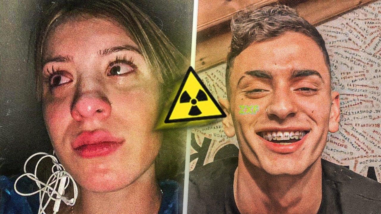 ALBEREE VS FER ZAZZU: El peligro de la toxicidad