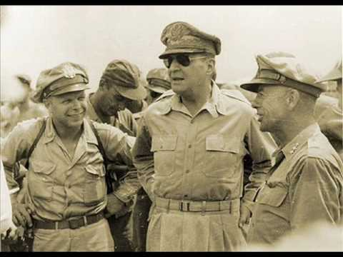 General Douglas MacArthur's return to the Philippine's speech...