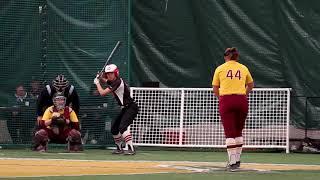 Highlights NSU Softball vs MSU Moorhead 3/26/19