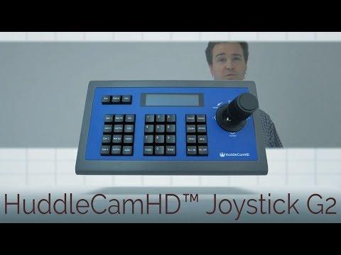 PTZ Joystick Controller (Second Generation)  HC-JOY-G2