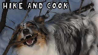 Hike and Cook - 250k Subscribers!