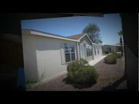 Bank Owned Home In Buckeye AZ
