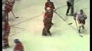 The Legends: Valeri Kharlamov