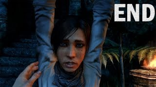 Far Cry 3 - Gameplay Walkthrough - Part 32 - Ending - Save Your Friends (XBOX360/PS3/PC)