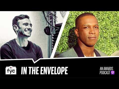 In the Envelope: An Awards Podcast - Leslie Odom Jr.