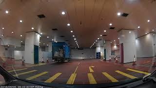 香港泊車好去處 - APM停車場 (入)