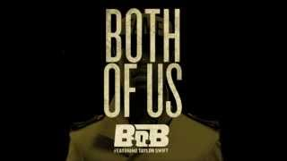 Both Of Us - B.o.B (Feat. Taylor Swift) (Instrumental with Hook)
