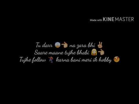 mud-mud-ke-na-dekh-||-rap-song-||-whatsapp-lyrics-status