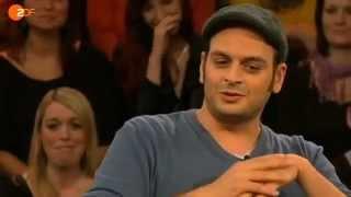 Markus Lanz (vom 23. Oktober 2012) - ZDF (4/5)