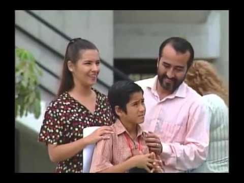 Vida de Domingo Savio (película)