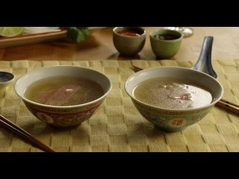 How To Make Beef Pho | Soup Recipes | Allrecipes.com