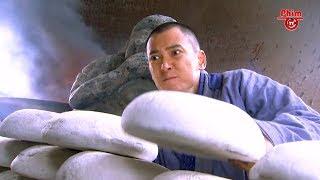 Trong một nốt nhạc Hư Trúc phá nát siêu phẩm của phái Tiêu Dao | Thiên Long Bát Bộ | Clip Hay