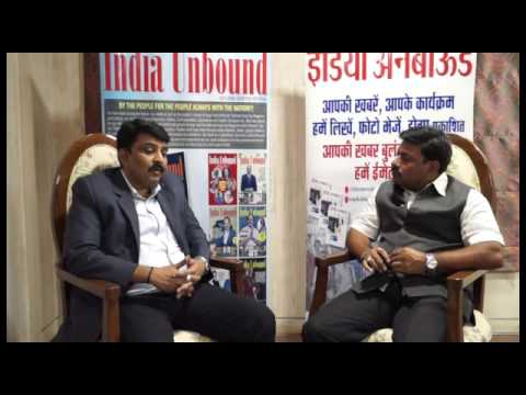 Exclusive Interview of Dr. Mahendra Kalyankar, IAS, District Collector, Thane