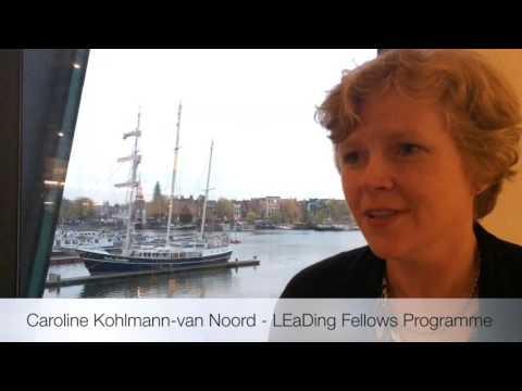 20 jaar Marie Curie - NEMO Amsterdam