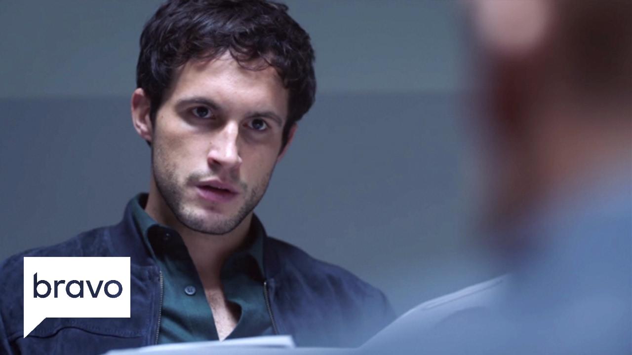 Download Imposters: Ezra Bloom, Welcome to the FBI (Season 1, Episode 9) | Bravo