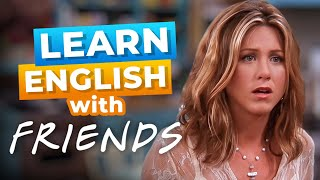 Learn English with Friends | The Friendly Finger