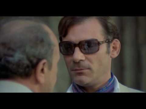 GIAN MARIA VOLONTE' - INDAGINE SU UN CITTADINO AL DI SOPRA DI OGNI SOSPETTO (1970) DI ELIO PETRI