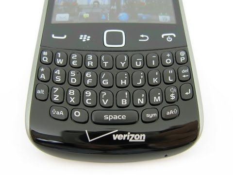blackberry curve 9350 video clips rh phonearena com New BlackBerry Verizon Verizon BlackBerry Internet Service