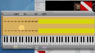 Transcribe! tutorial part 1 of 2 by COH