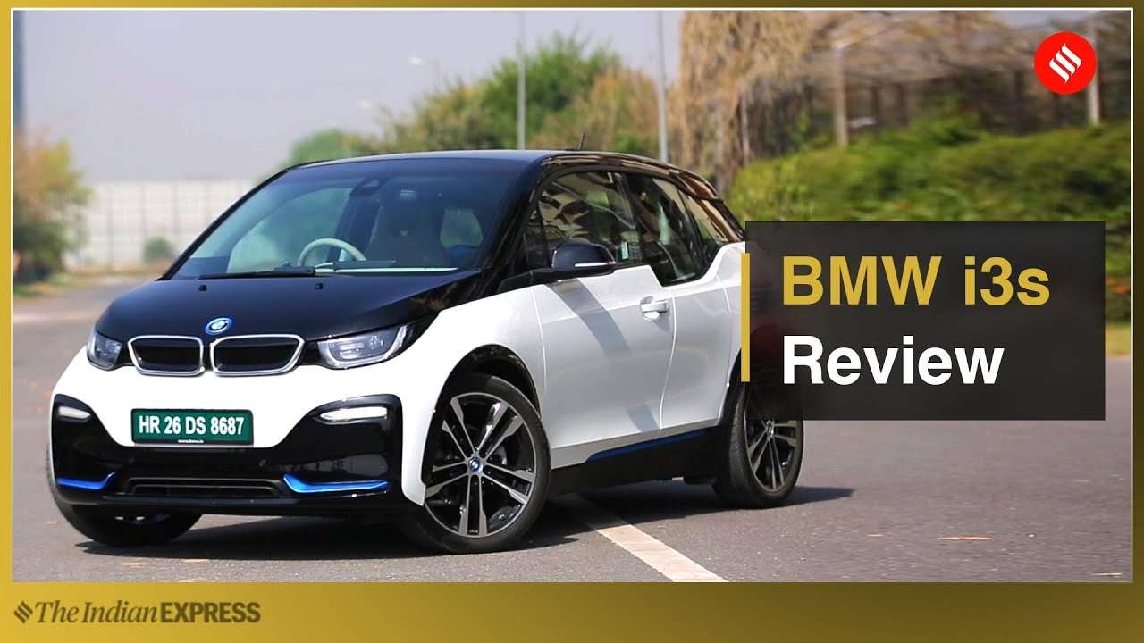 Bmw I3s Review Impressive Electric Car But Is It Good For India