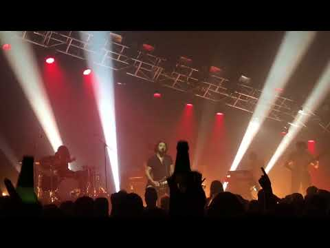 Gang of Youths - The Heart Is A Muscle (London, May 12, 2018)