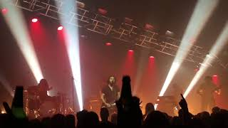Gang Of Youths The Heart Is A Muscle London May 12 2018