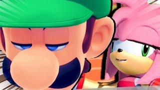 The Sonic & Mario Olympics EXPERIENCE