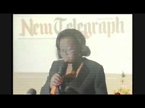 New Telegraph Economic Summit 2016