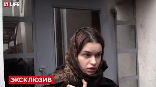 Анна Дурицкая рассказала, как на её глазах убивали Немцова
