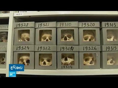 ...جدل حول ضرورة إعادة جماجم المهاجرين الجزائريين لبلاد  - 15:22-2018 / 1 / 17