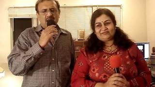O Saathi Chal(Hawa Ke Sath Sath) Seeta Aur Geeta  Happy Birthday Priya
