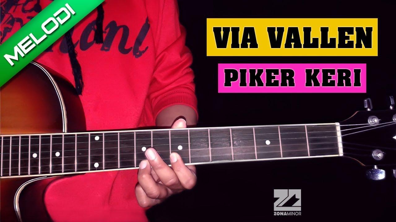 Via Vallen - Pikir Keri Cover Acoustic Mantra Gitar   WWW